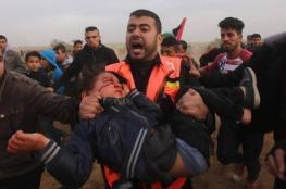 استشهاد طفل متأثرا بإصابته شمال القطاع