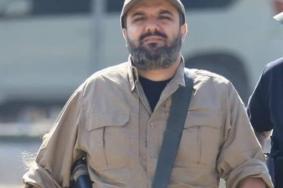 استشهاد القائد في سرايا القدس يهاء أبو العطا