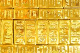 الذهب بأعلى مستوى بعد بيانات أميركية ضعيفة