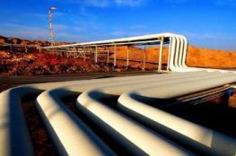أردنيون يرفضون استملاك أراضيهم لصالح خط الغاز الإسرائيلي