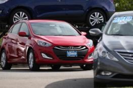"""""""أزمة سيارات"""" بين الصين وكوريا الجنوبية"""