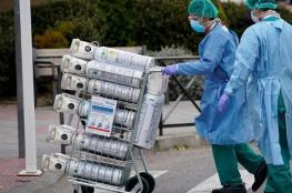 """الصحة العالمية: """"كورونا"""" حصد أرواح نحو 63 ألف شخص في العالم"""