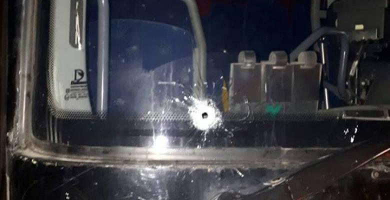 """حماس تبارك عملية إطلاق النار برام الله وتشيد ببطولة المطارد """"نعالوة"""""""