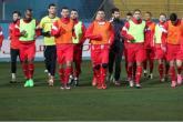 """25 لاعبا في بعثة """"الفدائي"""" المتجهة للجزائر"""
