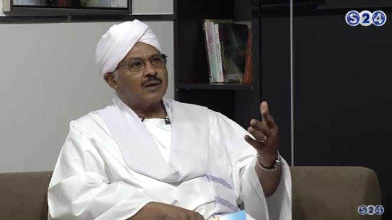 حماس تدين تصريحات وزير الاستثمار السوداني