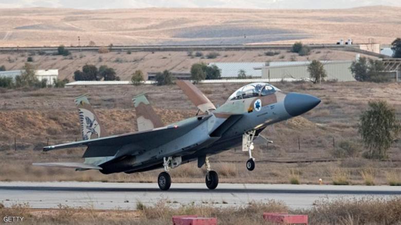 سلاح الجو الإسرائيلي: لا نستبعد نشوب مواجهة مع حزب الله