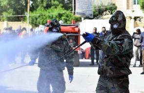 العراق تعزز من التدابير الاحترازية بعد الإعلان عن 5 إصابات بفيروس كورونا