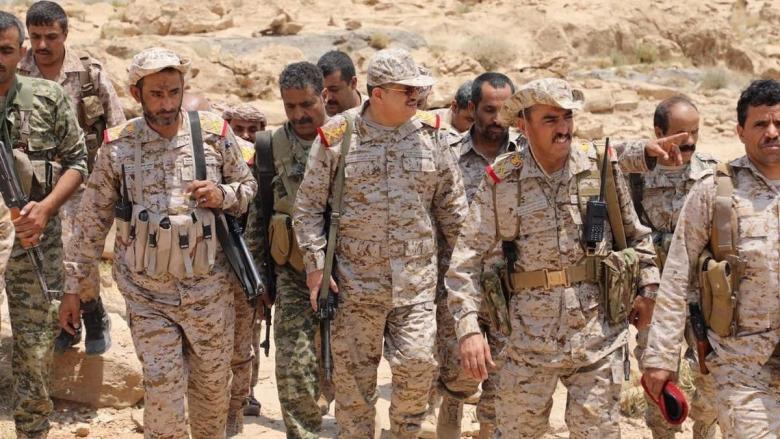 جيش اليمن يتقدم شرق صنعاء وانهيارات بصفوف الحوثي