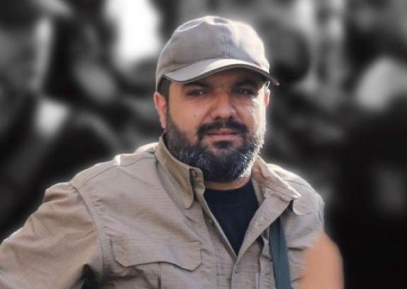 استشهاد القائد في سرايا القدس بهاء أبو العطا