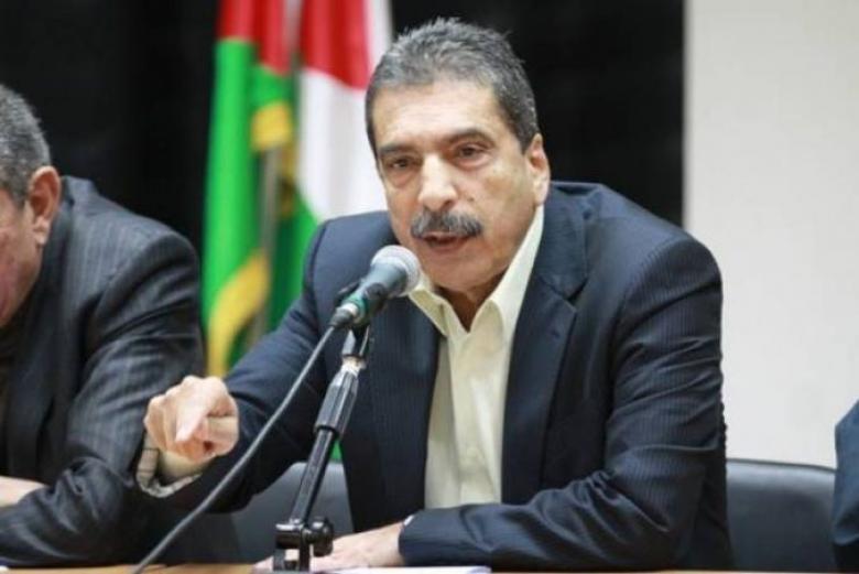 قيادي فتحاوي بغزة يردّ على تصريحات الطيراوي