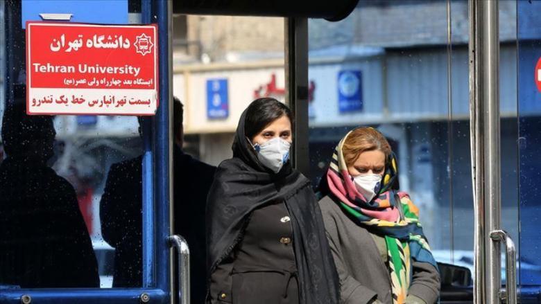 """إيران تكشف عن معلومات جديدة حول مصدر انتشار فيروس """"كورونا"""""""