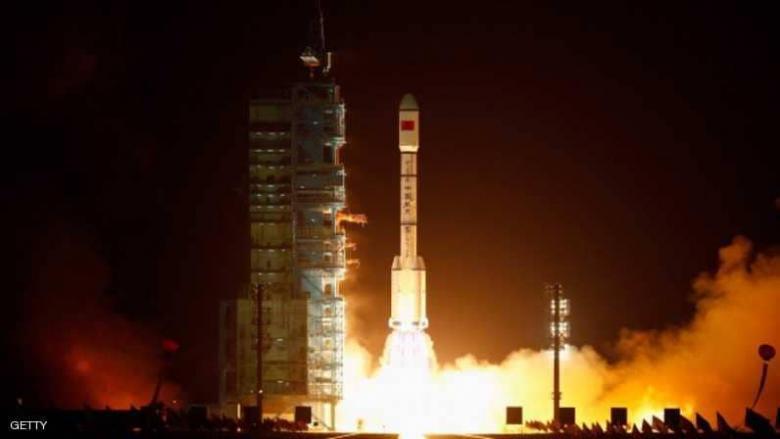 مختبر فضاء صيني يتجه نحو الأرض.. ويحرج بكين