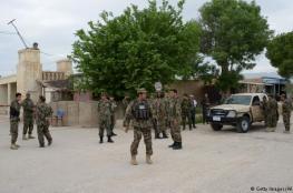 140 قتيل في أكبر هجوم لطالبان على قاعدة أفغانية