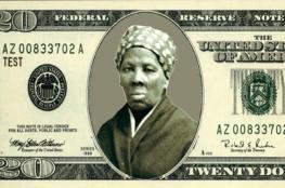 لأول مرة.. صورة امرأة على الدولار الأمريكي