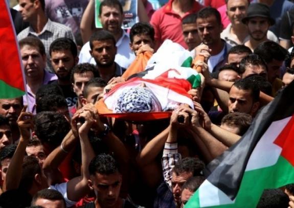 الاحتلال يقرر وقف تسليم جثامين شهداء القدس