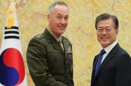 تنسيق أميركي ياباني بشأن صواريخ كوريا ودعوات للتهدئة