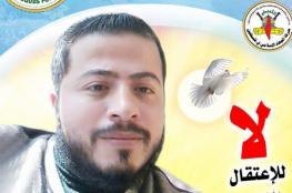 """الاحتلال يحيل قضية الأسير """"أبو فارة"""" للقائد العسكري"""