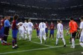 هل سيقف ريال مدريد في ممر شرفي لبرشلونة؟