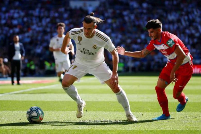 ريال مدريد يدهس غرناطة برباعية ويُحافظ على صدارة الليجا