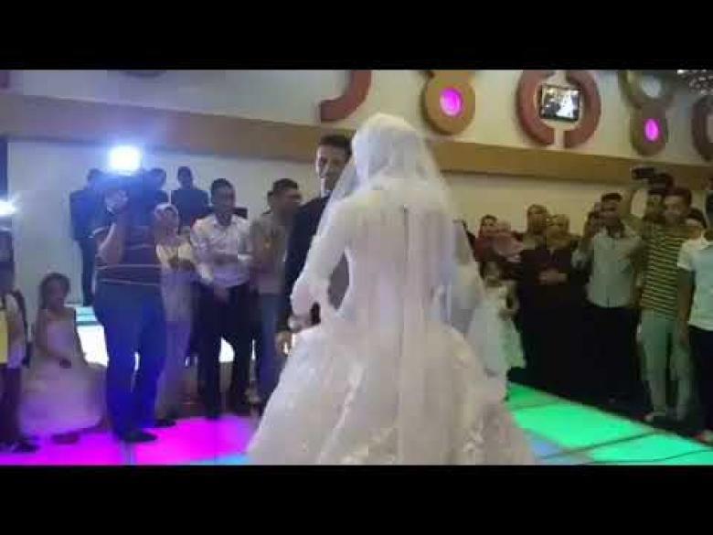 فرح يتحول لـ خناقة بعد ضرب شقيق العريس للعروسة