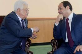 """شعث: الحديث عن مبادرة مصرية """"إشاعة"""""""