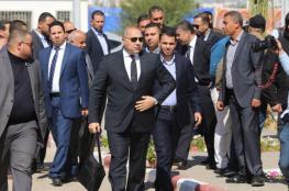 """مصر تنقل رسائل """"إسرائيلية"""" جديدة إلى قطاع غزة"""