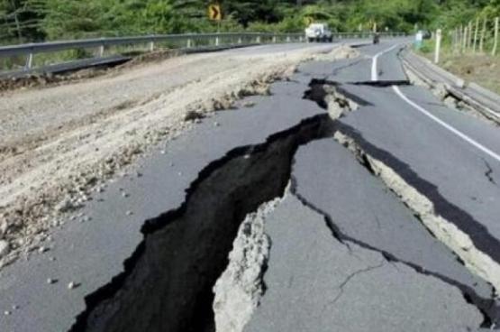 زلزال صغير يضرب مكسيكو سيتي