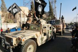الانتشار الأمني.. الوجه المرتقب لتنظيم الدولة في سوريا