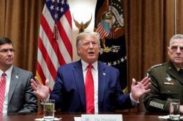 ترامب: السعودية ستدفع لنا كي نرسل قواتنا لمساعدتها