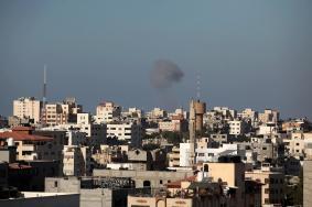الجهود المصرية تنجح في إبرام اتفاق تهدئة بغزة