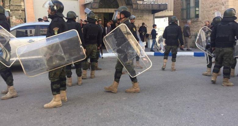 حماس: السلطة اعتقلت 195 من عناصرنا بالضفة خلال أسبوع