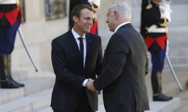 """نتنياهو يشدد على رفض """"إسرائيل"""" لوقف إطلاق النار بجنوب سوريا"""