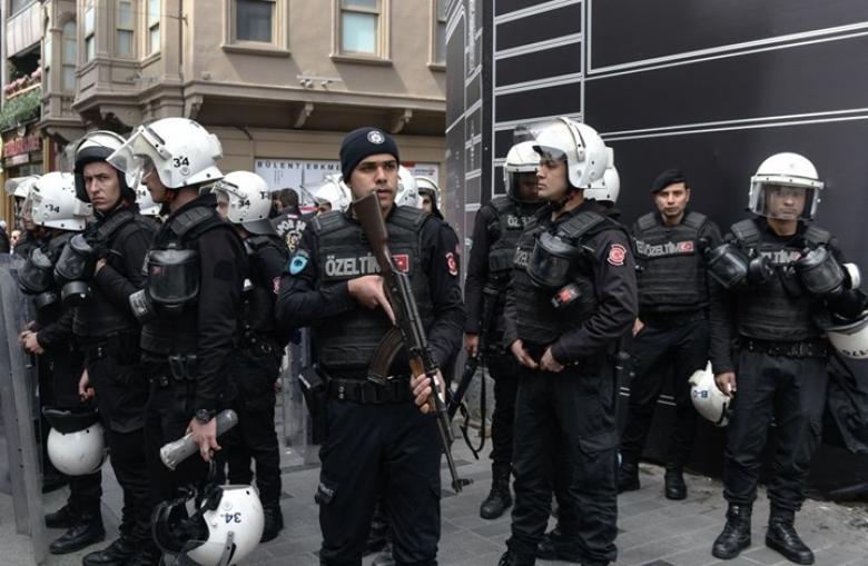 """هذا ما وجدته تركيا بعد تحليل أجهزة """"جاسوسي الإمارات"""""""