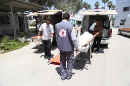 وصول جثمان مواطن عبر معبر رفح