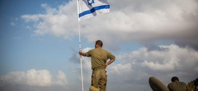 143 جندياً إسرائيلياً مصابون بصدمات إثر حرب غزة 2014
