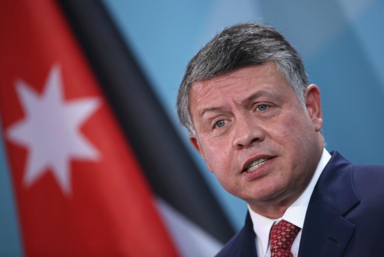 ملك الأردن يلغي زيارته لرومانيا لهذا السبب