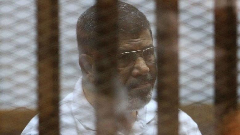 تعرف على رواية شهود العيان في حياة الرئيس مرسي
