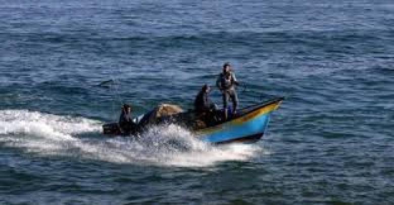 الاحتلال يفرج عن صيادَين اعتقلهم ببحر بيت لاهيا