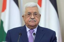 عباس: الطريق سالك لإزالة أسباب الانقسام