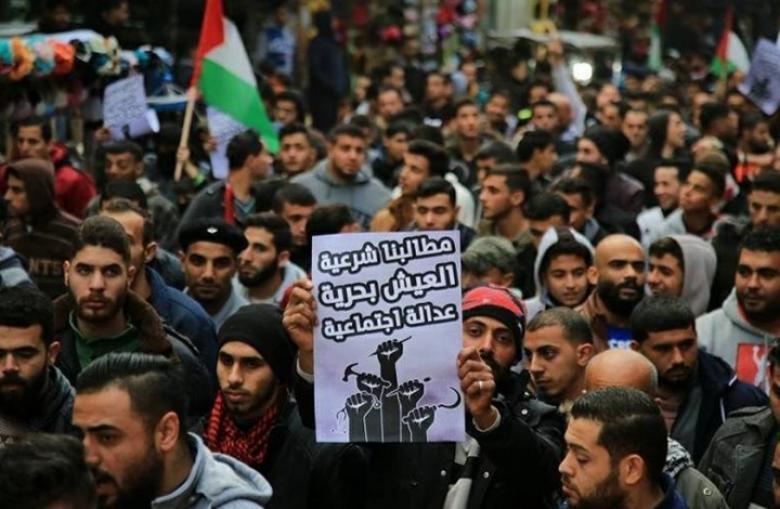 مؤتمر فلسطينيي الخارج يطلق مبادرة لتوحيد الصفوف بغزة