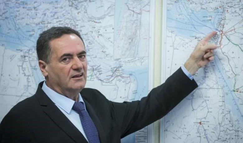 كاتس: إسرائيل صاحبة السيادة في القدس