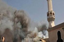مجلس الأمن يدين الهجوم الإرهابي بسيناء
