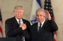 """دبلوماسي إسرائيلي يحذر من خطورة غياب """"إستراتيجية أمريكية"""""""