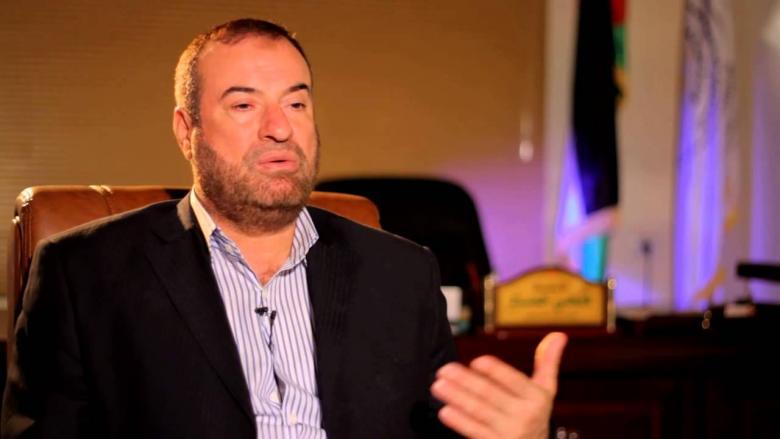 حماد يصدر توضيحًا حول تصريحاته بمسيرات العودة