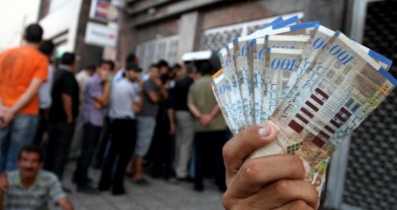 الاحتلال يحول أموال المقاصة لحسابات السلطة الفلسطينية