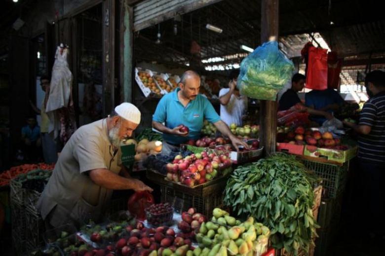 تقرير: انخفاض على مؤشر غلاء المعيشة العام الماضي