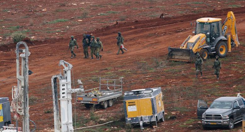 """الجيش ينشر معلومات جديدة عن عملية """"أفيفيم"""""""