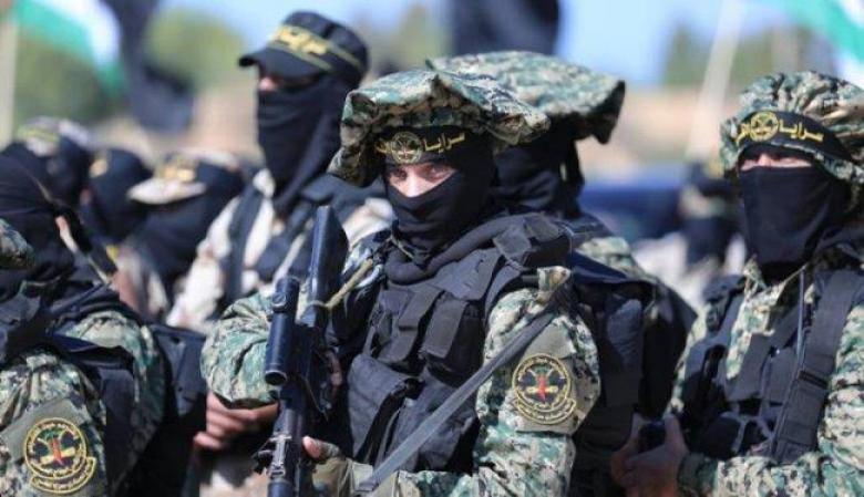 سرايا القدس تعلن رفع الجهوزية والنفير العام للتصدي للعدوان على غزة