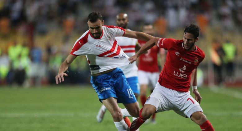اتحاد الكرة المصري يكشف موقفه الأخير من تأجيل قمة الدوري بين الأهلي والزمالك
