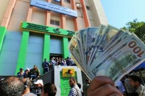 نقابة الموظفين: مساعٍ حثيثة لصرف رواتب العسكريين